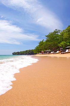 Bamboo Beach Club, Jamaica