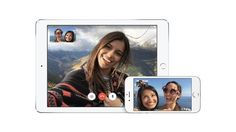Group FaceTime video calls could arrive with iOS 11 Read more Technology News Here --> http://digitaltechnologynews.com  One of the marquee features of iOS 11 could be group FaceTime calls.  According to Israeli website The Verifier Apple is reportedly working on an update to FaceTime which will allow up to five people to simultaneously video chat with each other.  SEE ALSO: We might be saying goodbye to the iPhone's home button  Users will also be able to start group FaceTime calls directly…