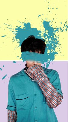Suho | exo wallpaper