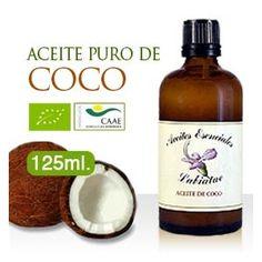 Manteca de Coco 100ml - ECO. Para un cabello y una piel sanos e hidratados.: Más Info >  http://ecotienda.elherbolario.com/aceites-base-y-masaje/112-aceite-de-coco-eco.html