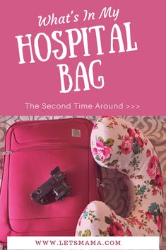 Everything you need for your hospital bag! Fit everything you need in your hospi… Everything you need for your hospital bag! Fit everything you need in your hospital bag for mom, dad, and baby! Third Baby, First Baby, Baby Kicking, After Baby, Pregnant Mom, Hospital Bag, First Time Moms, Baby Hacks, Baby Tips