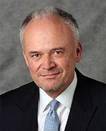 Peter Boehm - Deputy Minister International Development