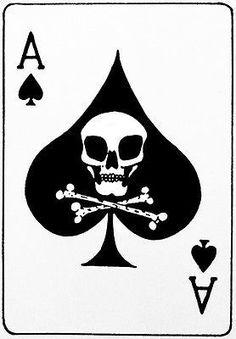 Vietnam War Era - Ace of Spades Death's Head Card - Poster Ace Of Spades Tattoo, Vietnam Veterans, Vietnam War, Spade Tattoo, War Tattoo, Vietnam History, Nose Art, Military Art, Skull Art