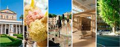 Ganas de viajar: Qué hacer en Roma Street View, Europe, Bella, Israel, Ideas, Travel Photography, Travel Agency, Travel Alone, Rome City
