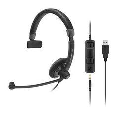 Sc45 USB Ctrl Headset