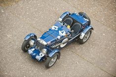 1933 MG K3 Magnette Pedal Cars, Race Cars, Mg Cars, Sports Car Racing, Vintage Race Car, Motor Car, Cool Cars, Antique Cars, Classic Cars