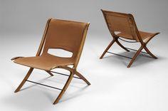 X Chairs