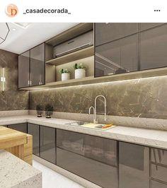 56 modern luxury kitchen design ideas that will inspire you 8 Interior Design Luxury Kitchens Design Ideas inspire interior Kitchen Luxury Modern Modern Kitchen Interiors, Luxury Kitchen Design, Kitchen Room Design, Modern Kitchen Cabinets, Contemporary Kitchen Design, Kitchen Cabinet Design, Luxury Kitchens, Kitchen Layout, Home Decor Kitchen