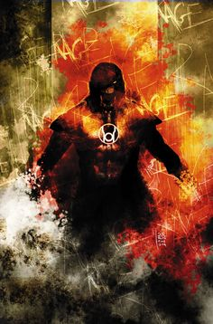 RED LANTERNS #32 Written by CHARLES SOULE Art by J. CALAFIORE Cover by ANDREA SORRENTINO On sale JUNE 25 • 32 pg, FC, $2.99 US • RATED T+ Guy Gardner has a difficult decision to make: deciding if the newest Red Lantern, Supergirl, is fit for battle…especially when that battle is against Atrocitus himself! The war between the two factions of Red Lanterns is on, and there will be blood!