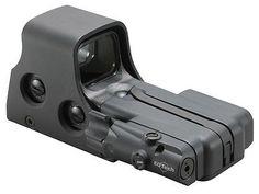 EOTech 512.LBC W/visible Laser Cap Tactical Quick Acquisition Military PINPOINT