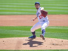 Dodgers: Trevor Bauer Has Been Worth Every Penny for Los Angeles | Dodgers Nation Dodgers Nation, Dodgers Baseball, Trevor Bauer, Cy Young, Dodger Stadium, Thick And Thin, Grand Tour, Los Angeles Dodgers, World Series
