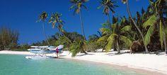 Photos: Bahamas 40-day island hopping trip