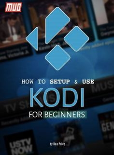 How to Use Kodi: The Complete Setup Guide How to Use Kodi: The Complete Setup Guide,I Like This II Do you have a vast library of TV shows, movies, and music saved locally? Kodi Android, Android Box, Android Tricks, Android Apps, Android Watch, Tv Without Cable, Tv Hacks, Kodi Builds, Android Secret Codes