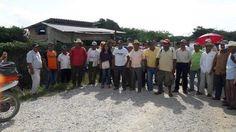 Cierran acceso a parques eólicos en Juchitán.