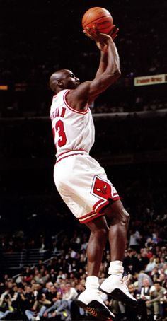 Picture Perfect Jumpshot, '97.