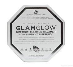 Glamglow Supermud Clearing Treatment REVIEW via pinterest.com/radiancereport/  -- (click image for color/product details) #bbloggers #GlamGlow
