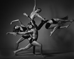 """Great dancers are not great because of their technique, they are great because of their passion. ""  ― Martha Graham"