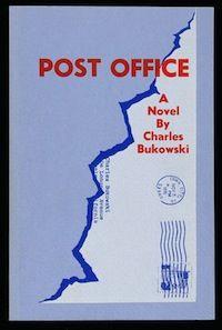 Celebrate Charles Bukowski's Birthday With Iconic Black Sparrow Press Book Covers