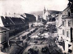 Fortepan — #118811 Budapest, Paris Skyline, Louvre, Marvel, Building, Painting, Art, Art Background, Buildings