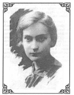 Olga Vrabie, poetă