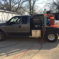 Welding Trucks, Welding Rigs, Truck Tool Box, Heavy Construction Equipment, Logging Equipment, Shop Truck, Truck Bed, Metal Fabrication, Trailers