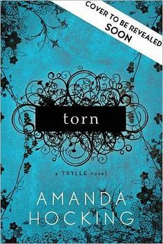 Torn (Trylle Trilogy by Amanda Hocking (SciFi) Amanda Hocking, Book Nooks, Sci Fi, Novels, Reading, Books, Earth, Science Fiction, Libros