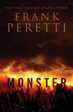 Frank Peretti Monster
