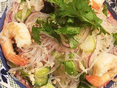 簡単タイ料理♪ヤムウンセン☆春雨サラダの画像