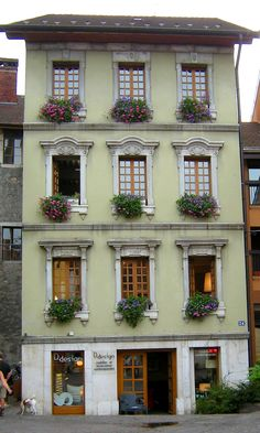 Annecy, France MLS