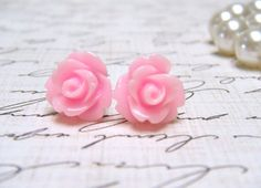 ......tickled pink (spring is almost here!!) by JoAnn on Etsy