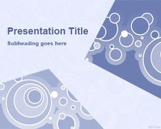 This Science Powerpoint Template Is A Free Template For Powerpoint