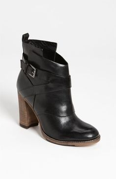 Belle by Sigerson Morrison 'Hannah' Bootie available at #Nordstrom