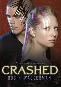 Crashed (Gripping Trilogy Series #2)