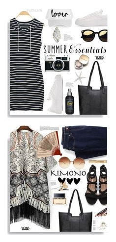 """""""Yoins.com nº16"""" by hamaly ❤ liked on Polyvore featuring outfit, ootd, yoins, yoinscollection, loveyoins, Dolce&Gabbana, Bumble and bumble, Topshop, Lands' End and Linda Farrow"""