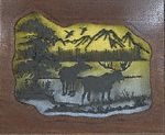Moose Lake Project Pattern