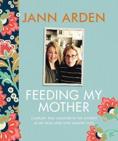 feeding my mother July 2018 Bonding Over Books