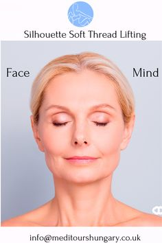 Silhouette Soft Thread Lifts #howtotightenlooseskinonface Cosmetic Treatments, Skin Treatments, What Is A Silhouette, Lower Face Lift, Anti Aging, Laser Skin Rejuvenation, Non Surgical Facelift, Thread Lift, Face Tightening
