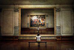 Tempo fa hoscritto un articolo sulla lettura dell'opera d'arte. Un metodo di analisi complesso e approfondito che, però, proprio per la sua vasta articolazione,...