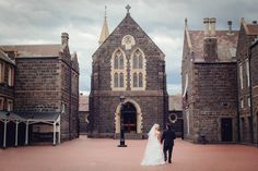 Angie Baxter Wedding Photography Chapel of St Peter, Melbourne Grammar