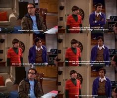 Big Bang Theory Funny | bazinga, big bang theory, fool, funny, geek - inspiring picture on ...