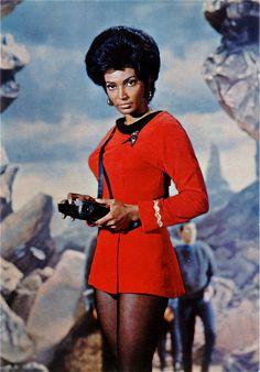 Liutenant Uhura