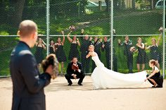 wedding parties, wedding planning ideas, wedding pics, baseball, weddings, wedding day, the dress, wedding photos, wedding pictures