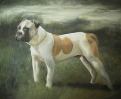 "Saatchi Art Artist ΑγγελικΗ Aggeliki; Painting, ""Megas"" #art"