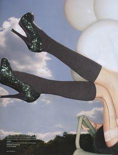 High Heels I Love