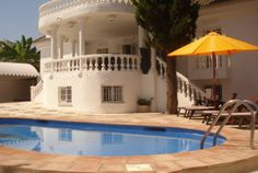 Villa Polonesa, Torremolinos, Costa del Sol
