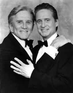 Kirk Douglas, the last great star of Hollywood's golden age, began his decades-long career in 1946 with the film The Strange Love of Martha Hollywood Stars, Hollywood Actor, Classic Hollywood, Old Hollywood, Kirk Douglas, Douglas Michael, Michael Jackson, Brad Pitt, Stars D'hollywood