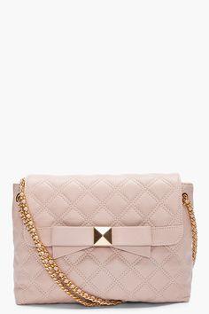 07b081e0dc53 Marc Jacobs Beige Large Single Lindy Bag