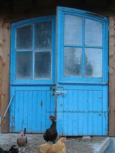 great barn doors