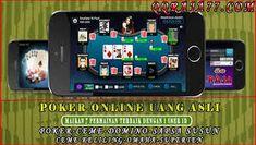 qqraja - Penelusuran Google Poker Online, Google