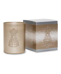 Dress Form Vintage Icon Candle #zulily #zulilyfinds